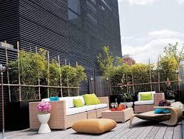 rooftop garden ideas amazing modern eichler renovations dwell