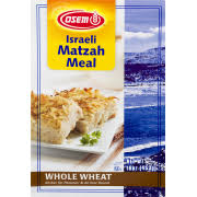 osem matzah osem israeli matzah meal whole wheat 16 0 oz walmart