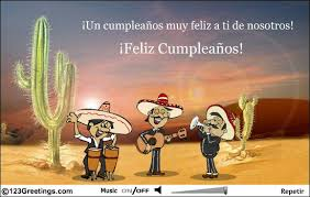 en espanol happi b day pinterest in spanish birthday e
