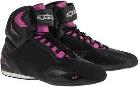 summer motorcycle boots alpinestars boots fitment alpinestars stella smx 1 r ladies