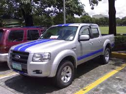 07 ford ranger specs rangertdci 2007 ford ranger regular cab specs photos