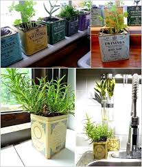 Ideas For Herb Garden 24 Indoor Herb Garden Ideas To Look For Inspiration Balcony
