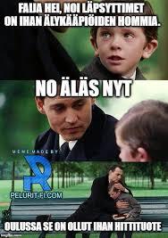 Sm Meme - sm liiga memes facebook