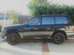 used lexus for sale vancouver bc for sale 2000 lexus lx470 135k ih8mud forum