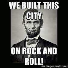 Abraham Lincoln Meme - funny abraham lincoln memes