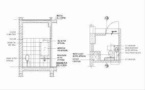 ada floor plans ada bathroom floor plans awesome ada toilet elevation arch dsgn