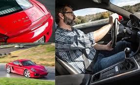 2014 porsche cayman horsepower 2014 porsche cayman s term test review car and driver