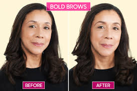 makeup trends women over 40 shouldn u0027t be afraid to try