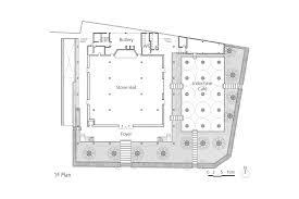 gallery of kontum indochine wedding hall vtn architects 18