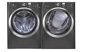amazon black friday appliances amazon com electrolux laundry bundle electrolux eifls60lt