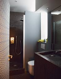 Idee Salle De Bain Petit Espace by Optimiser L U0027espace Dans Un Appartement De 35 M2 Marie Claire