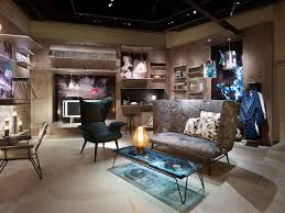 diesel home collection installation project by kimihiko okada