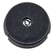 lade luxo filtre charbon actif rond universel pour hotte aspirante air cr300