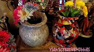 How To Design Flowers In A Vase Flower Vase Out Of Newspaper Try This Pinterest Recycling