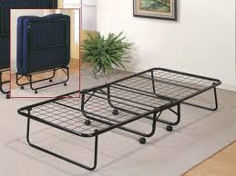 Folding Bed Ikea Folding Bed Frame Ikea Bonners Furniture