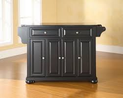 kitchen island cart black pottery barn white plus trolley also kitchen island cart black