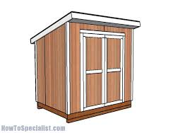 138 Best Free Garden Shed Plans Images On Pinterest Garden Sheds by 6x8 Wood Shed Plans 100 Images 138 Best Free Garden Shed