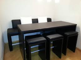 bartisch mit hocker fabulous tecnos bartisch with bartisch mit
