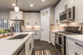 Transitional Decorating Style Photos - transitional decorating style kitchen transitional with white