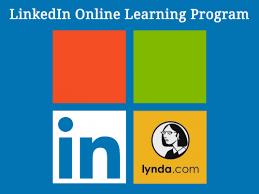 online tutorial like lynda linkedin learning develop skills with lynda online tutorials