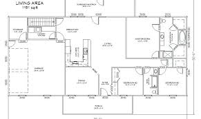 house plans with a basement basic ranch house plans ranch house plan basement simple small