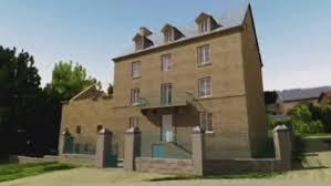 chateau design chateau de resistance five storeys seven bedrooms and yours