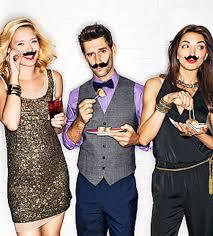 mustache party mustache theme party plan