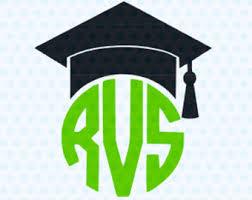 graduation cap frame graduation cap svg etsy