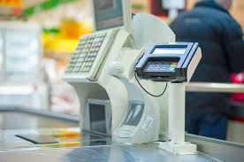 Supermarket Cash Desk Different Types Of Cash Register Guide October 2017 Expert Market