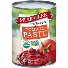 amazon com muir glen organic diced tomatoes fire roasted 14 5