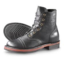 mens lace up motorcycle boots men u0027s durango boot 8