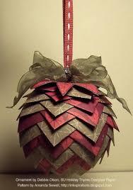 paper ornaments patterns paper crafts paper