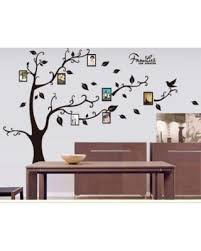 home decor bargains hot spring bargains on new 50 70cm photo tree pvc wall decals wall