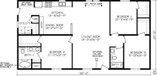 1999 fleetwood mobile home floor plan lovely fleetwood mobile home floor plans new home plans design