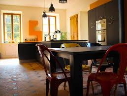 magasin cuisine laval cuisine atypique avec îlot modèle transition