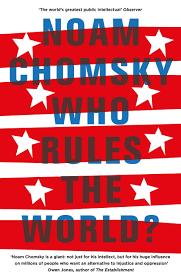 Flags Of The Wrld Who Rules The World Amazon De Noam Chomsky Fremdsprachige Bücher