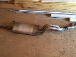 Ford Raptor Exhaust - northeast ford raptor stock exhaust ford f150 forum community