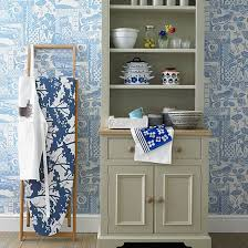 kitchen wallpaper ideas uk kitsch country kitchen wallpaper kitchens and decorating
