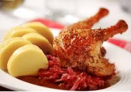 böhmische küche böhmische spezialitäten essen und trinken