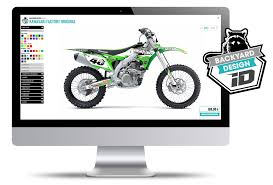 design your own motocross gear start backyard design