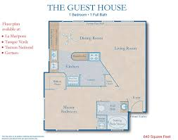 guest cottage floor plans guest house plans cottage house plans