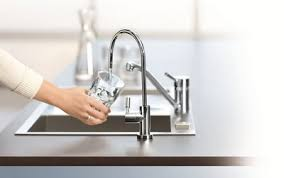 Top  Drinking Water Filter System Reviews - Kitchen sink water filter