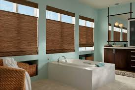 woven wood shades with top down bottom up jacksonville blinds