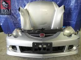 lexus sc300 oem front bumper 02 06 honda integra acura rsx type r oem front end nose 1