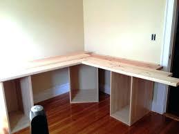 How To Build An Office Desk Simple Desk Plans Build Simple Office Desk Plans Glassnyc Co