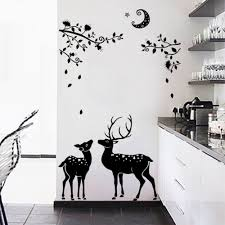 100 deer decor for home aliexpress com buy free shipping