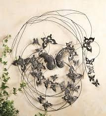 13 best butterflies art images on pinterest metal art butterfly