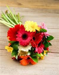 gerbera bouquet buy gerberas and flowers online netflorist same day delivery