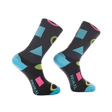 Primal Pictures Ltd Get In Shape Socks Primal Europe Cycling Clothing