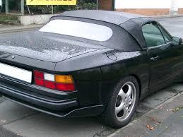 custom porsche 944 944 cabriolet